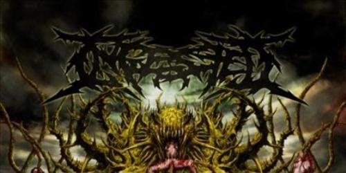Ingested, Visceral Disgorge, The Last 10 Seconds Of Life, Cabal, Septicemic