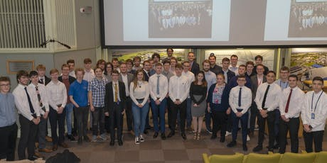 STFC RAL Apprenticeship Open Evenings 2020  tickets