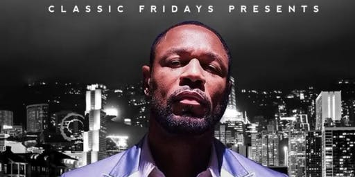 Classic Fridays @ Revel ft. Tank