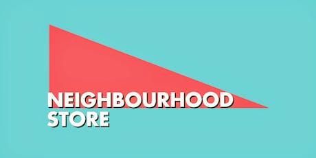 Neighbourhood Store Christmas Clothes Swap (18yrs +) tickets
