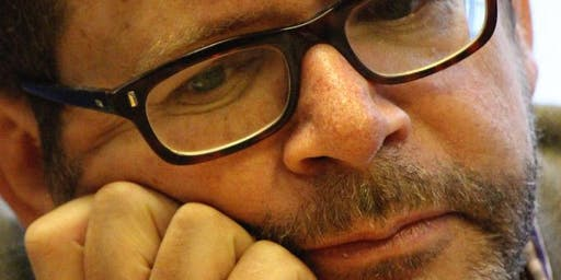 Writing Flash Fiction with David Gaffney