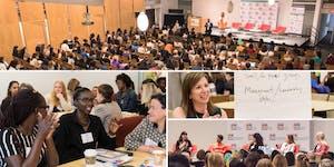 2020 Women in Global Development Leadership Forum