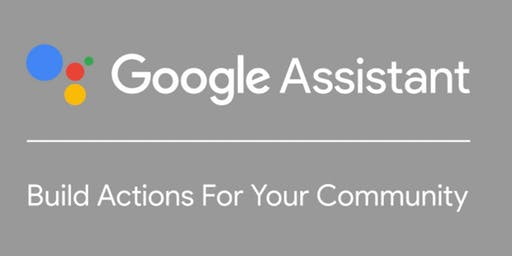 Build Actions for Google Assistant