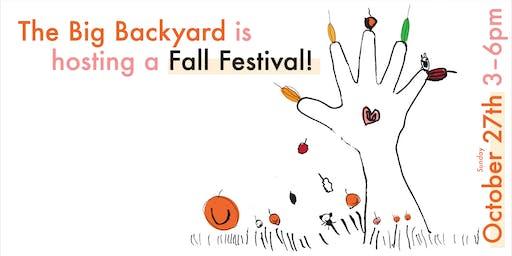 BBY Fall Festival