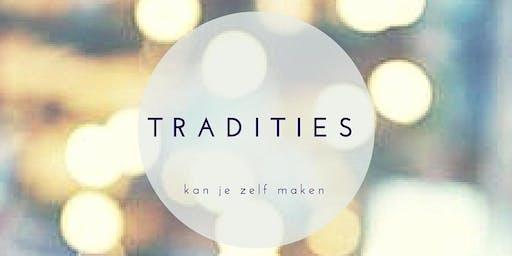 Dialoogtafel Tradities