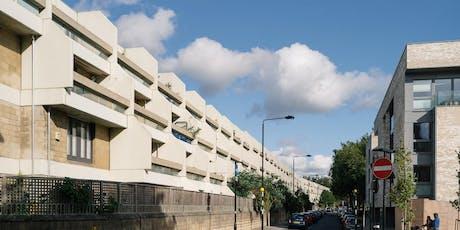 Cook's Camden - The Making of Modern Housing tickets