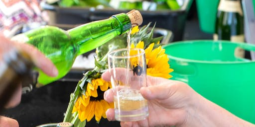 2019 Bushel to Bottle Fall Festival and Beverage Tasting