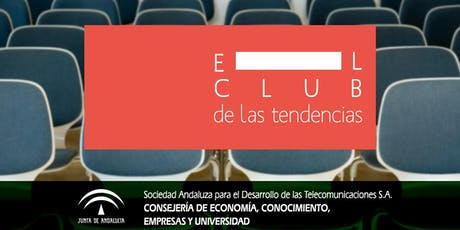 Club de las Tendencias -Economía y Alimentación: hacia un modelo sostenible entradas