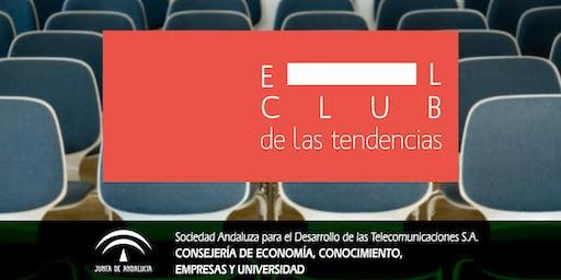 Club de las Tendencias -Economía y Alimentación: hacia un modelo sostenible