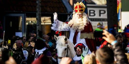 Dialoogtafel Feest van Sinterklaas en Zwarte Piet