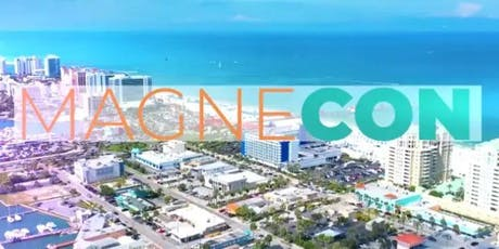 Magnecon Alternative Healthcare Conference  (1 day passes available) tickets