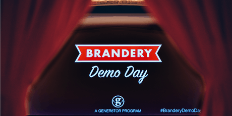 The Brandery Batch 10 Demo Day tickets