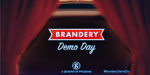 The Brandery Batch 10 Demo Day