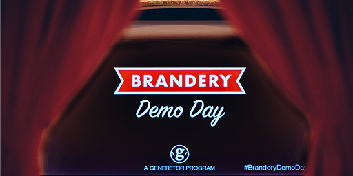 The Brandery Batch 10 Demo Day