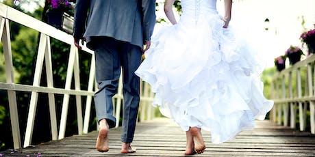 The Scottish Wedding Show - 22-23 February 2020 tickets