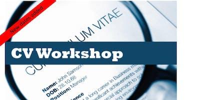 CV and Cover letter workshop