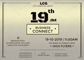 HIGH FLYERS BUSINESS CONNECT