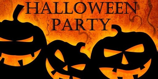 Seawolf's Annual Halloween Party