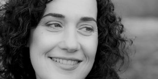 Writing nonfiction and memoir with Kate Feld