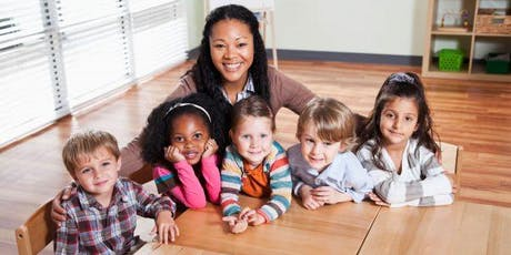 ECE QUP and Leadership Grant Live Webinar- Wednesday, February 12th-7:00 pm tickets
