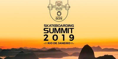 World Skateboarding Summit 2019