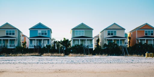 Vacation Rentals Subgroup