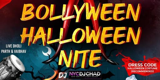 Bollyween Night