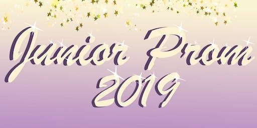Junior Prom 2019