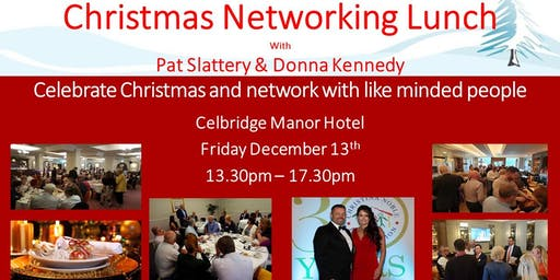 Christmas Networking Lunch