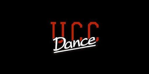 UCC Dance Club Dinner Dance