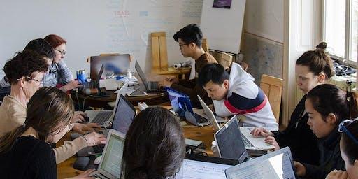 Wikimedia Workshops