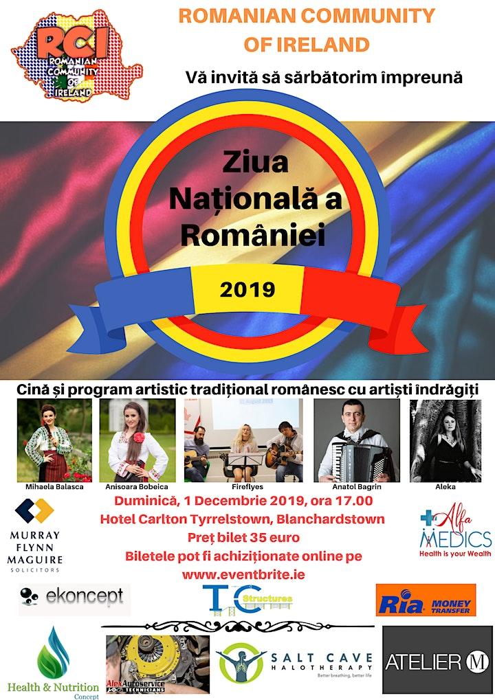 Ziua Națională a României image