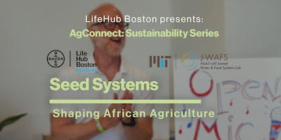 AgConnect Seed Systems: Shaping African Agriculture