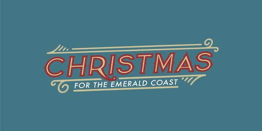 Christmas For The Emerald Coast