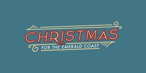 Christmas For The Emerald Coast