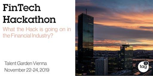 FinTech Hackathon 2019