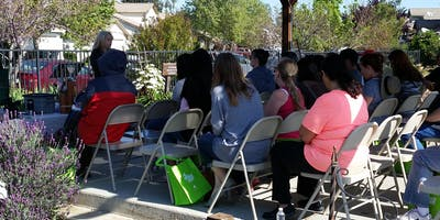 Elk Grove Composting Workshop