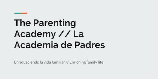 La Academia de Padres