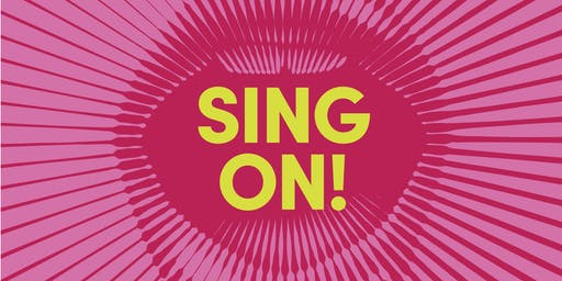 If Music be the Food of Love, Sing On! Performed by the MDC Chamber Singers