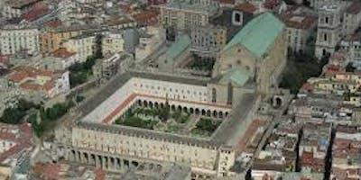 Sviluppi dell'architettura e dell'arte nella vita consacrata a Napoli e in Campania