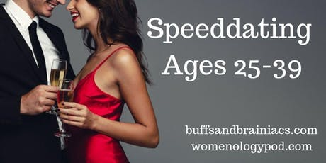 Speed Dating Party Ages 25-39- Boston Singles tickets