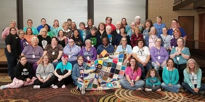 4th Annual Heartland Crochet Getaway