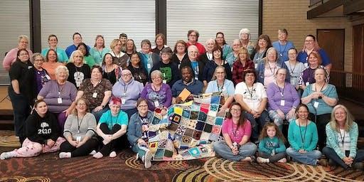 4th Annual Heartland Crochet Getaway