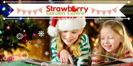 Little Gardeners: Stories with Santa, Christmas Saturday (7th Dec 2019) tickets