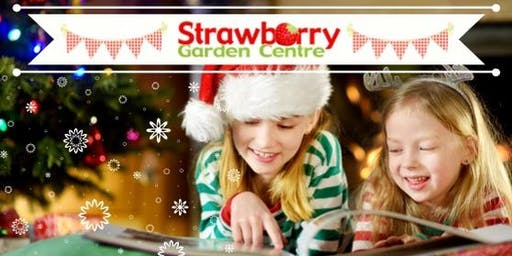 Little Gardeners: Stories with Santa, Christmas Saturday (7th Dec 2019)