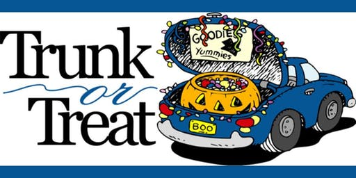 Englewood Achievers Block Club presents the 3rd Annual Trunk or Treat