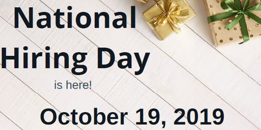 Sears National Hiring Day!