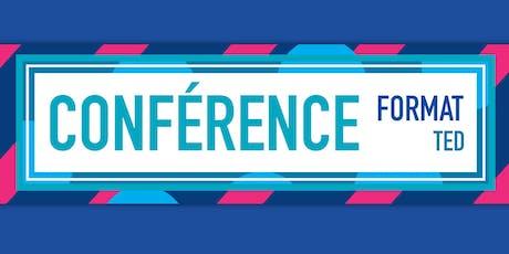 Conférence - Changer la vision du modèle coopératif billets