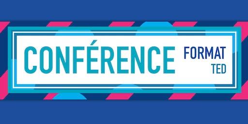 Conférence - Changer la vision du modèle coopératif