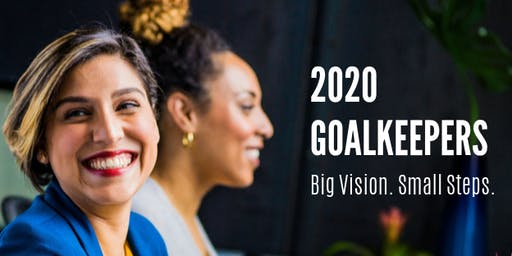GoalKeepers: 2020 Business Growth Strategy & Planning Day